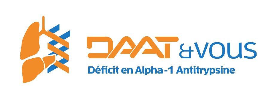 DAAT&Vous, site dédié au déficit en alpha-1 antitrypsine